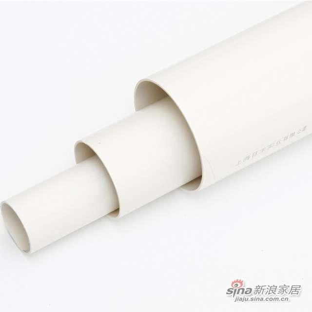 世丰PVC-U雨水管材-0