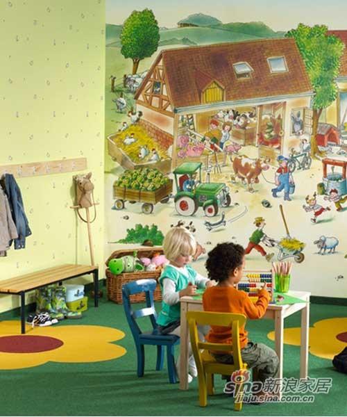 4 Kids 童话
