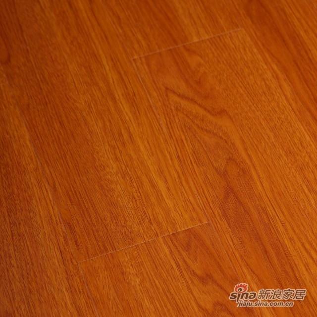 瑞澄地板--时尚达人系列--北美樱桃1378-0