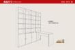 索菲亚衣柜-定制书柜+书桌组合