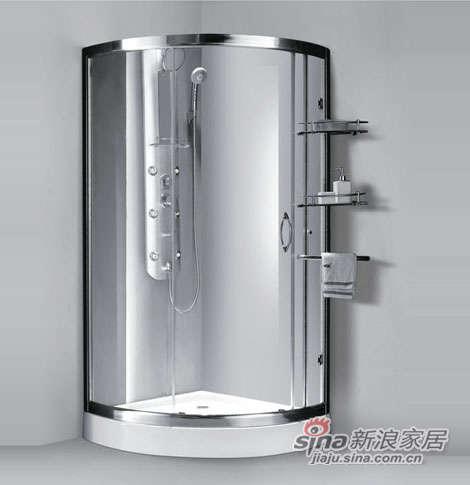 泰陶淋浴房TZ-132-0