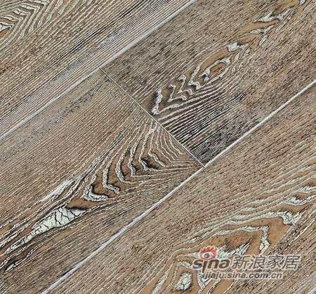 上臣地板白蜡木F14-FL-0