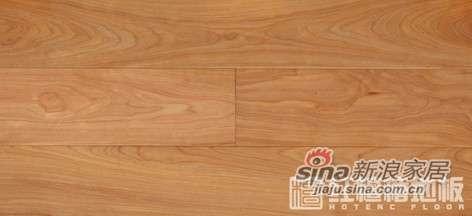 红檀�U地板檀香印象-桦木HS-PL33-0