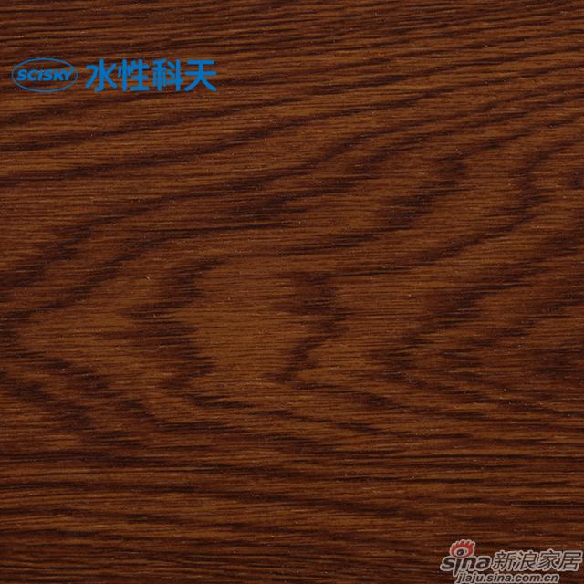 帕彭堡橡木强化地板-1