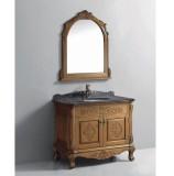 法恩莎卫浴实木浴室柜FPGM4626A-E