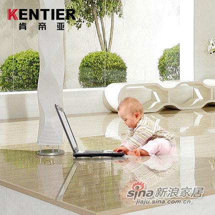 肯帝亚提琴漆强化 复合地板-1