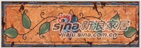 金意陶瓷砖仿古砖花片通用砖-1