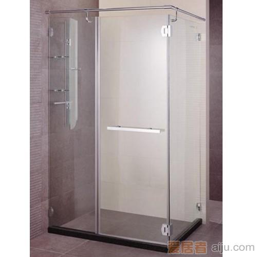 朗斯-淋浴房-梦幻迷你系列E31(800*1200*1900MM)1