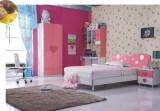 金亿色彩儿童2B#2B001儿童床