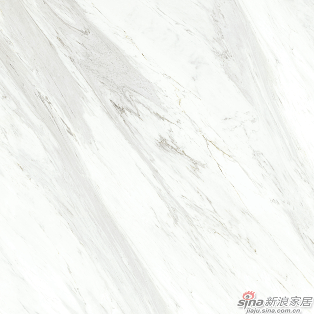 特地羊脂玉石瓷砖-卡拉白-1