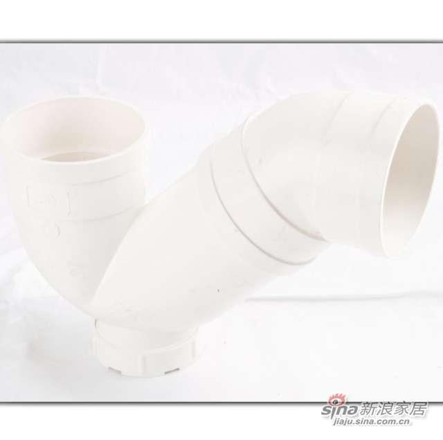 世丰PVC-U(P)型存水弯-0