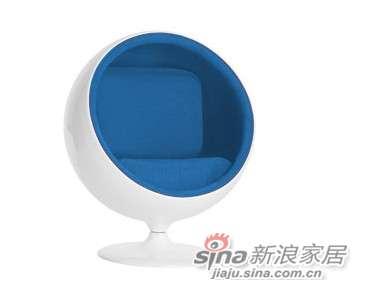 摩登一百TAB40 Baby Ball Chair 儿童版球椅-0