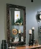 FFFDM美国精制家具庄园式直立梳妆镜320-152