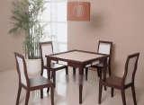富之岛餐桌紫檀系列11N502