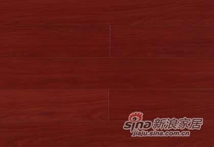 大卫地板哥本哈根多层实木系列F28G06-T香脂木豆-0