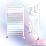 适佳散热器/暖气圆管卫浴插接系列:GZ500*1000