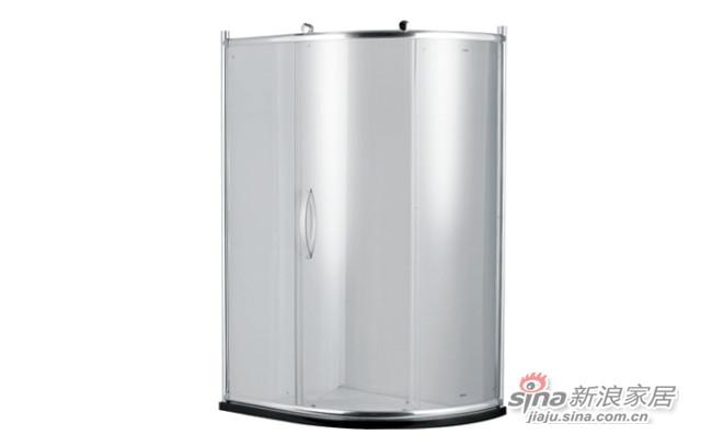 简易淋浴房 DL5681C