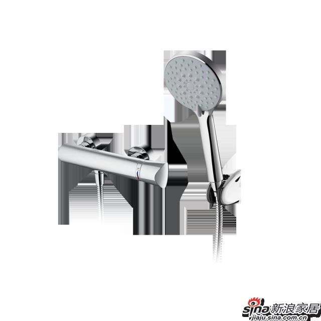 恒洁卫浴淋浴龙头HMF102-310-0