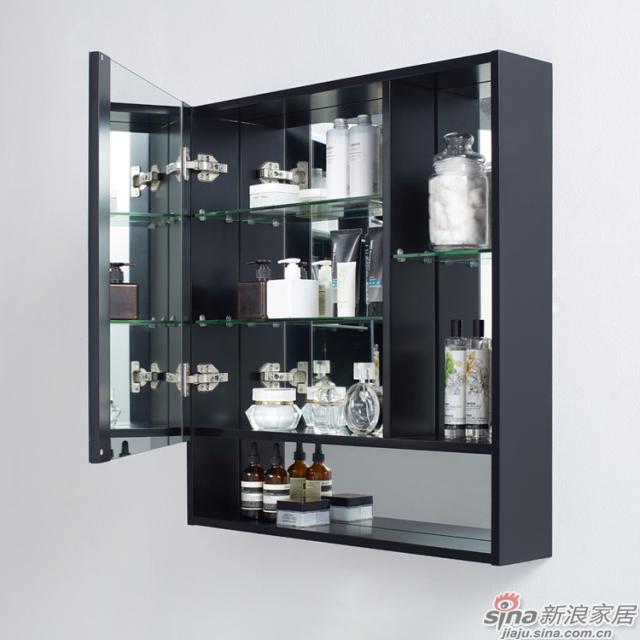 浴室柜BF1007-080-2