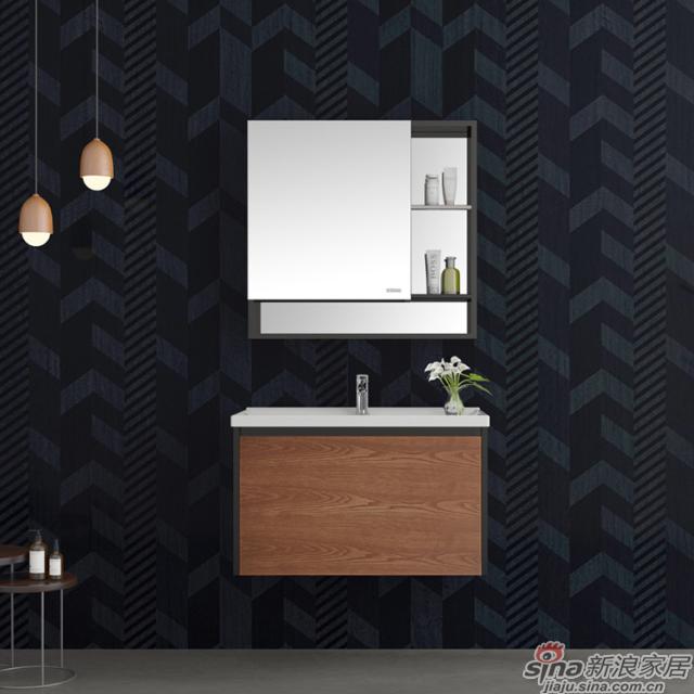 浴室柜BF1007-080-5