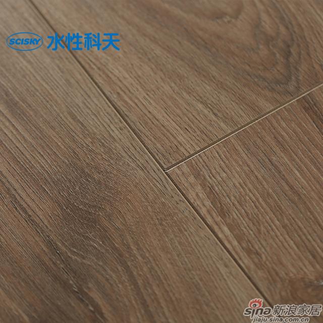 耶弗尔橡木强化地板-2