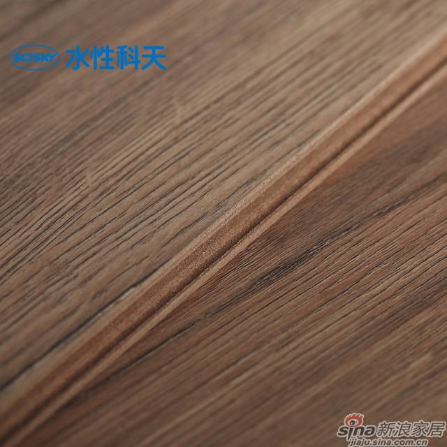 耶弗尔橡木强化地板-3