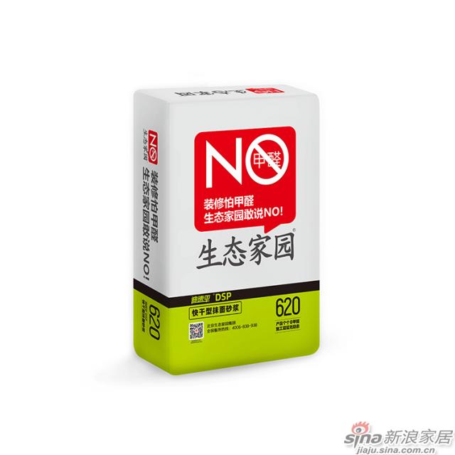 迪速平®DSP620快干型抹面砂浆