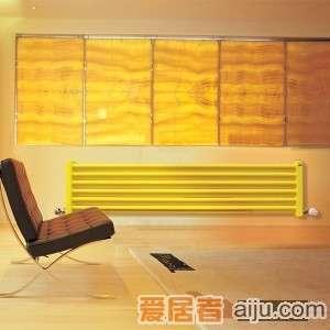 适佳散热器/暖气CRH暖管4系列:CRHA4-18001