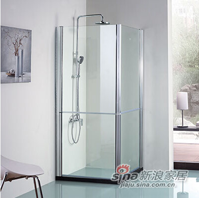淋浴房转轴系列-L0806