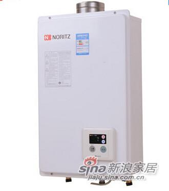 能率燃气热水器