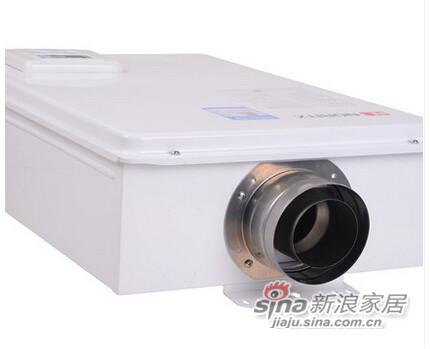 能率燃气热水器-1