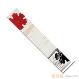 欧神诺-素雅荷香系列-腰线YF523Y1A(80*450mm)