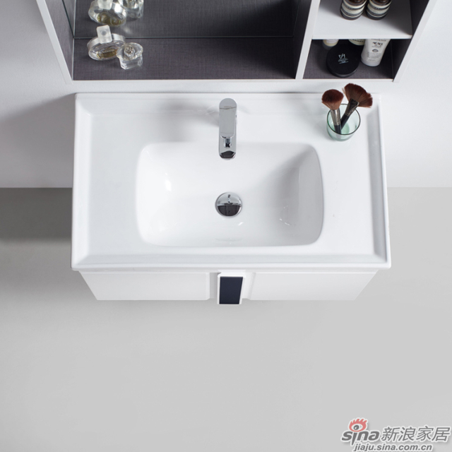 浴室柜BF1008-080-3