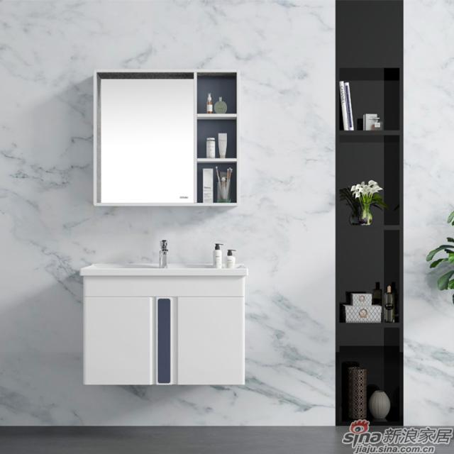 浴室柜BF1008-080-5