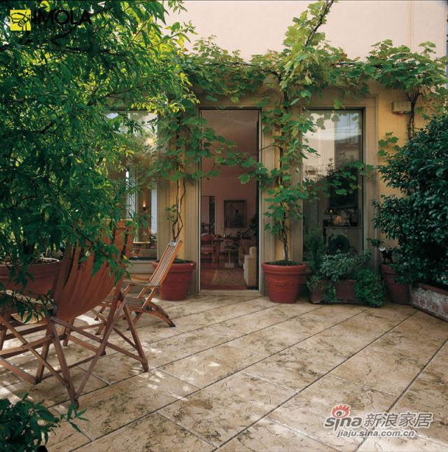 意大利IMOLA陶瓷古堡46W-0
