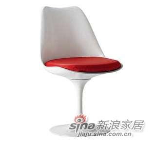摩登一百TA75 Tulip Chair 郁金香椅-0