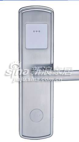 科裕029SS-2-D感应门锁