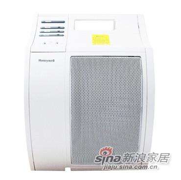 霍尼韦尔(Honeywell)原装进口 空气净化器PM2.5除甲醛18250