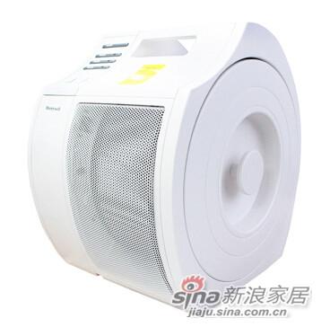 霍尼韦尔(Honeywell)原装进口 空气净化器PM2.5除甲醛18250-1