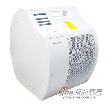 霍尼韦尔(Honeywell)原装进口 空气净化器PM2.5除甲醛18250-2