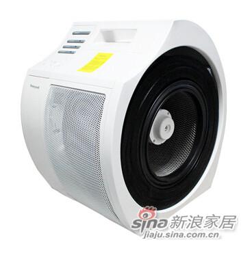 霍尼韦尔(Honeywell)原装进口 空气净化器PM2.5除甲醛18250-3