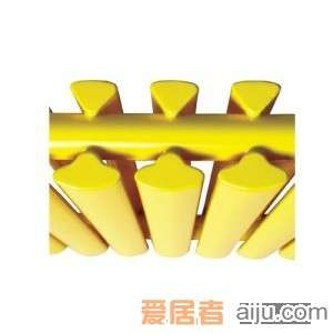 适佳散热器/暖气CRMTW暖管系列:CRMTW-5002