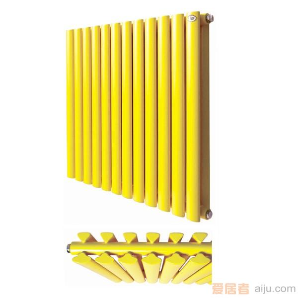 适佳散热器/暖气CRMTW暖管系列:CRMTW-5001