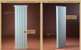 佛罗伦萨 暖气片铜铝复合散热器家用暖气片水暖散热器