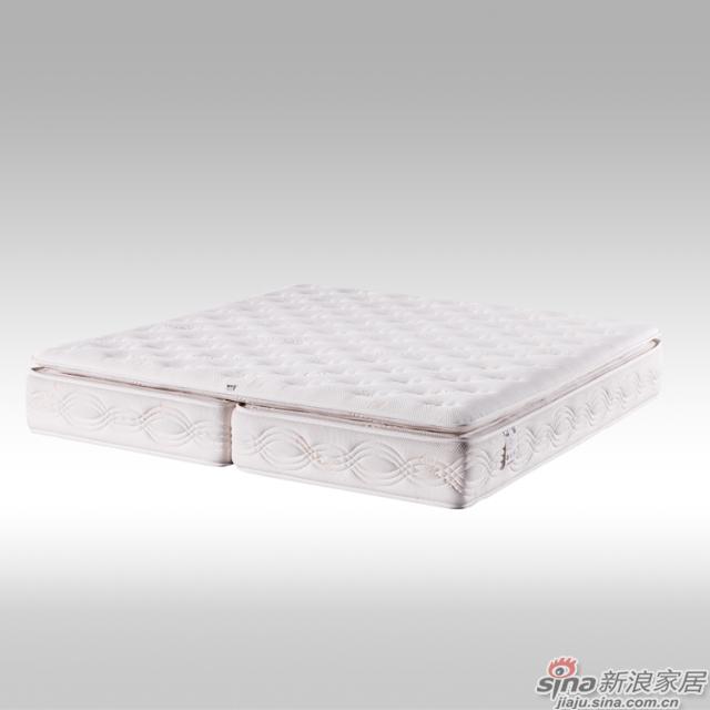 眠之堡MB629床垫-1