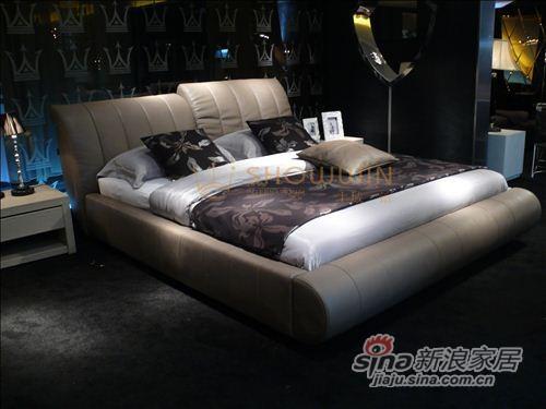 中恒-上域·铂软床