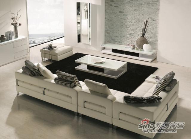 诺亚沙发N6061