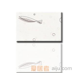 红蜘蛛瓷砖-C类产品系列-墙砖(花片)RY43086T-2(300*450MM)1