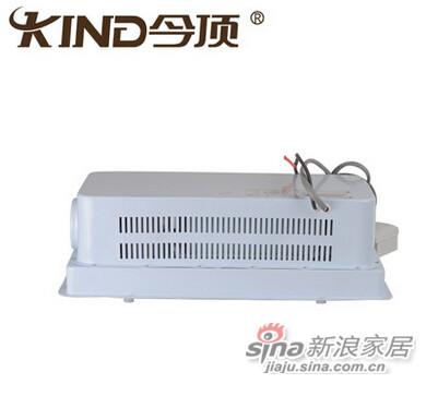 多功能双引擎 取暖风暖-1