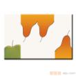 红蜘蛛瓷砖-墙砖(花片)-RY43000W4-1(300*450MM)